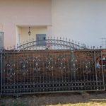 Pavle Metal - Izrada i ugradnja - Kapije i ograde 09