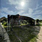 Pavle Metal - Izrada i ugradnja - Metalne konstrukcije 02