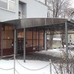 Pavle Metal - Izrada i ugradnja metalnih konstrukcija 01